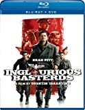 Inglourious Basterds [USA] [Blu-ray]