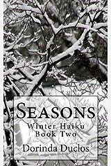 Seasons: Winter Haiku: Volume 2 Paperback
