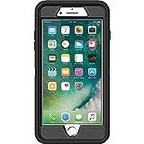 OtterBox Defender Series Case schwarz für iPhone 8/7 schwarz