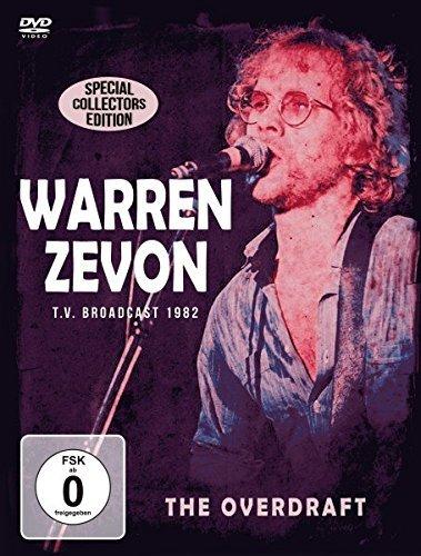 Warren Zevon - The Overdraft Live [Special Collector's Edition]