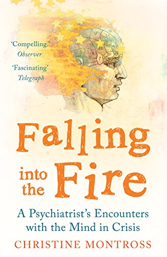 Falling into the Fire: A Psychiatrist's Encounters with the Mind in Crisis par Christine Montross