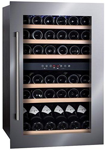 KBS Vino 140 zwei Temperaturzonen Einbau Weinkühlschrank 140 Liter