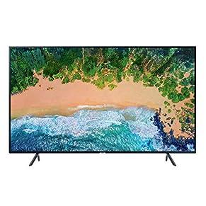 Samsung LED Fernseher (Ultra HD, HDR, Triple Tuner, Smart TV)