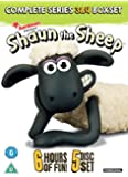 Shaun The Sheep Series 3 & 4 Boxset [DVD] UK-Import, Sprache: Englisch.