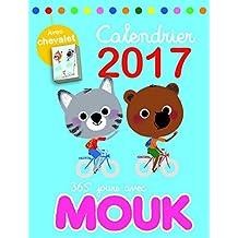 365 jours avec mouk - Calendrier 2017