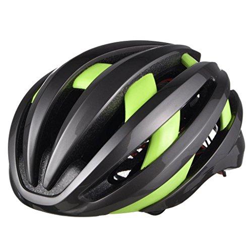 X&Y Intelligent Bluetooth-Musik Reiten Helm Draussen Helm Fahrrad Helm ReitausrüStung , L , e