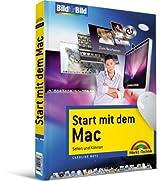 Start mit dem Mac: Sehen und Können - Bild für Bild