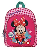 Kinderrucksack Minnie Mouse Made With Love