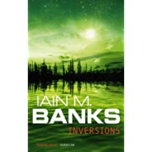 Inversions (Culture series Book 6)