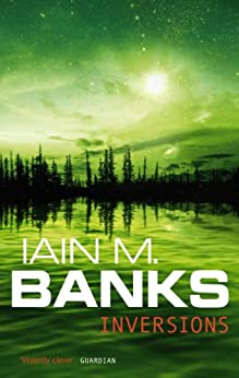 Inversions par [Banks, Iain M.]