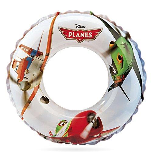 John Adams Intex – Inflatable Swimm Rings Planes (Age 3–6) (56208)