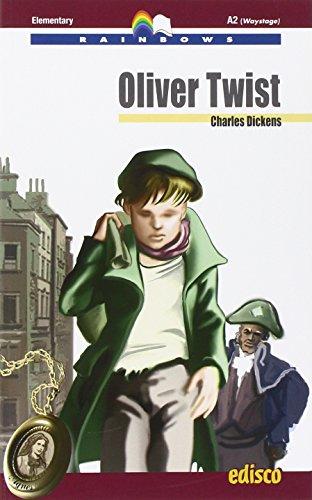 Oliver Twist. Con CD-ROM. Con espansione online