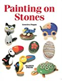 Painting on Stones by Genevieve Ploquin (1998-09-06)