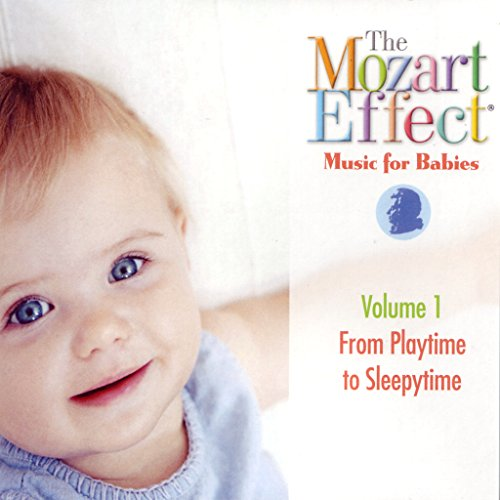 The Mozart Effect: Music for B...
