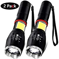 LED Torches, Aomees Cree Hand Torch Led Super Bright Powerful Torch for Camping Torches Flashlight