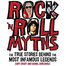 [(Rock 'n' Roll Myths: The True Stories Behind the Most Infamous Legends)] [Author: Daniel Durchholz] published on (June, 2012)