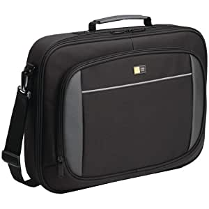 """Case Logic VNCi116 Sacoche en Nylon pour Ordinateur Portable 15,4"""" / 16"""" Noir"""