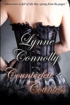 Counterfeit Countess: A Regency Romance by [Connolly, Lynne]