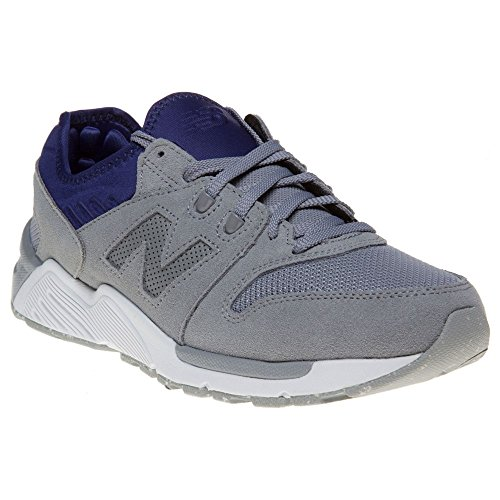 New Balance ML 009 D SG Grey Blue Grey