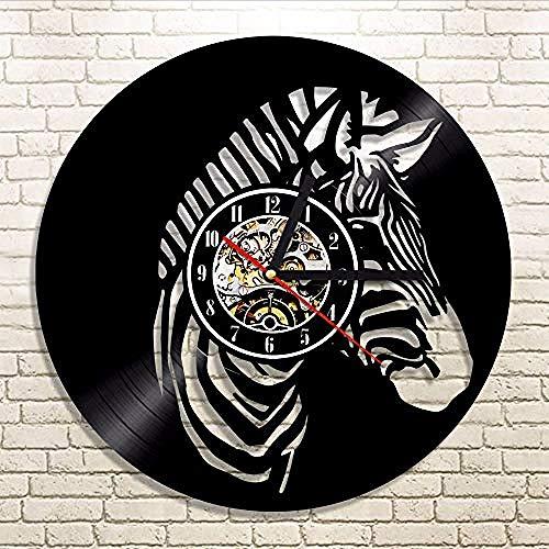 Joma/ 100283.102.2XS /Maglietta Record Negro-Blanco M//C per Uomo Unisex Adulto