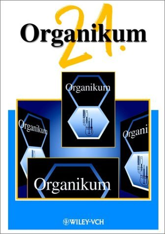 Organikum by Klaus Schwetlick (2001-01-26)