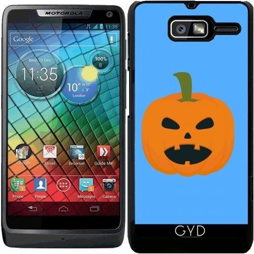 Hülle für Motorola RAZR D3 (XT919) - Halloween by - Food-ideen Halloween-geburtstags-party