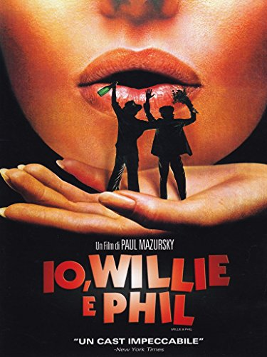 Io, Willie e Phil [IT Import] (Hunter Ford Tom)