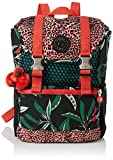 Kipling - EXPERIENCE S BP - Large Backpack - Fiesta Mix Pr - (Print)
