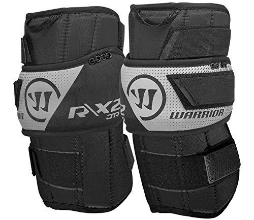 Warrior Ritual X2 Knee Guard Junior, Größe:Unisize (Junior Goalie Pads)