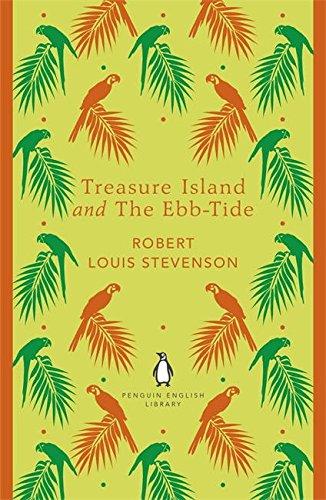 Treasure Island and The Ebb-Tide (The Penguin English Library)