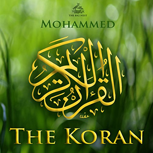 The Koran [Arabic Edition]