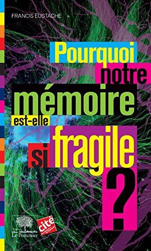Pourquoi Notre Mémoire Est-Elle Si Fragile ?