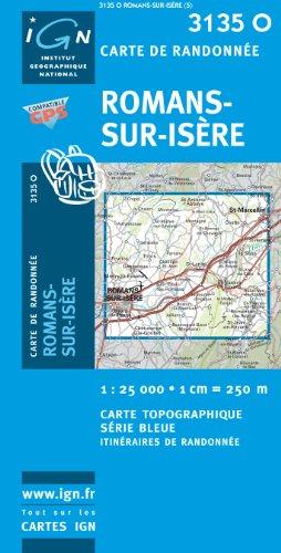 Romans-sur-Isere: IGN3135O