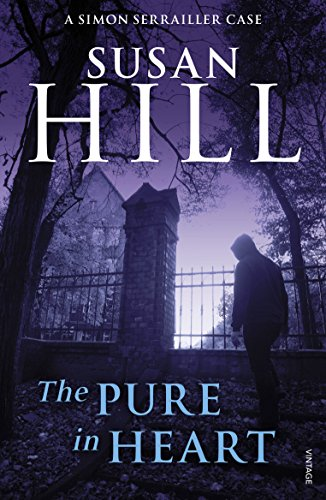 The Pure In Heart: Simon Serrailler Book 2