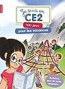 Je suis en CE2 : 100 jeux pour les vacances par Guirao-Jullien