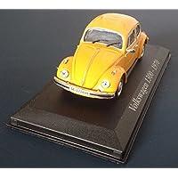 Générique Volkswagen COCCINELLE 1300 1:43 - Beetle VW NOREV Car ...