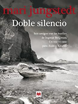 Doble silencio (Gotland nº 7) eBook: Mari Jungstedt