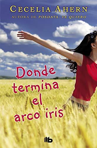 Donde Termina El Arco Iris descarga pdf epub mobi fb2