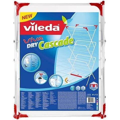 Vileda Viva Dry Cascade - Stendibiancheria a