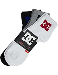 Chaussettes DC Shoes 3-Pack - Taille 40-45