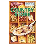 Kellogg's Country Store Muesli 750 g (Pack of 6)