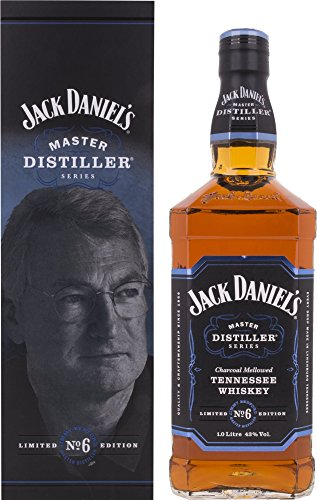 jack daniels legacy edition difference