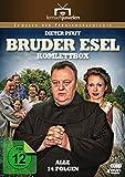 Bruder Esel - Komplettbox [4 DVDs]
