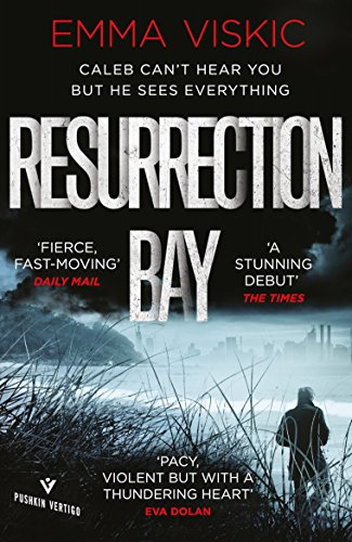 Resurrection Bay (Pushkin Vertigo Book 21) by [Viskic, Emma]