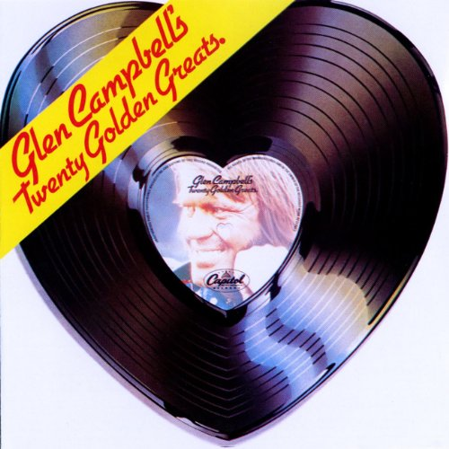 Glen Campbell's Twenty Golden ...