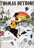 Dutronc Thomas, Comme Un Manouche sans Guitare - Chant Guitare