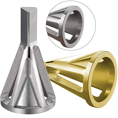 BZT 6 Stück HSS Senker Entgrater Set 90 Grad CNC Fräse Fräsmaschine *Angebot*