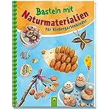 Basteln mit Naturmaterialien für Kindergartenkinder