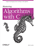 Mastering Algorithms with C