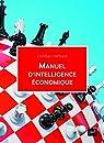 Manuel d'intelligence économique par Harbulot
